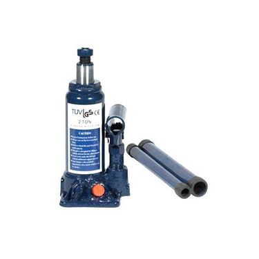 Branded Hydraulic Bottle Car Jack Lifter 2 Ton