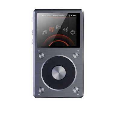 FiiO X5(2nd Gen) Digital Audio Player - Silver