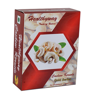 Healthy Way Cashews (900g)