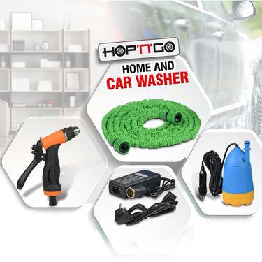 Hop n Go Home & Car Washer