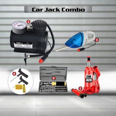 Car Jack Combo