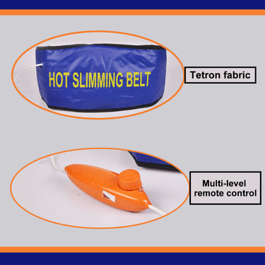Hot Slimming Massage Belt