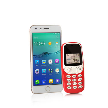 I Kall 4G Android Mobile + Feature Phone