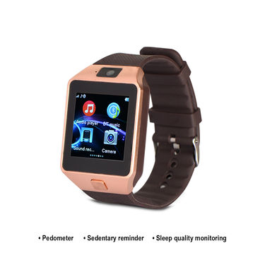I Kall Smart Watch Mobile