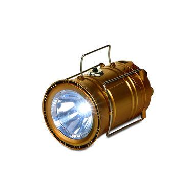 I Kall Solar Lantern + Portable Cooler