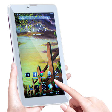 ICE Spark 3G Calling Tablet with Keyboard