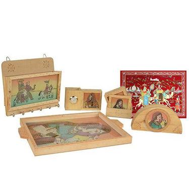 6 Pcs Home Decor Gift Set