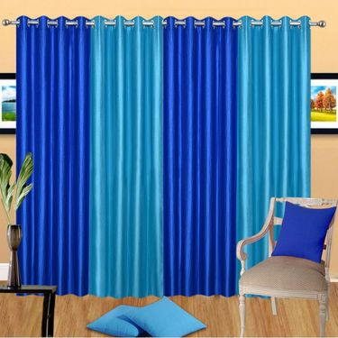 IWS Set of 4 Beautiful Door Curtain IWS-CT-1001