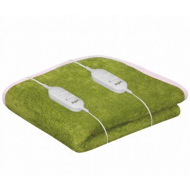 Warmland Electric Double Bed AC Blanket-Green-IWS-EB-14