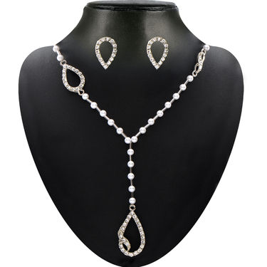 Infinity Austrian Diamond Jewellery Collection