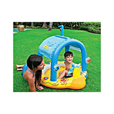 Intex 57426 Little Captain Baby Pool