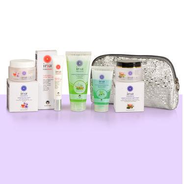 Iraa Whitening Radiance Skin Care Range