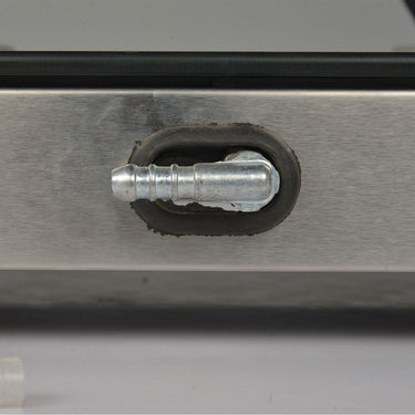 Irich 2 Burner Glass Cooktop - New