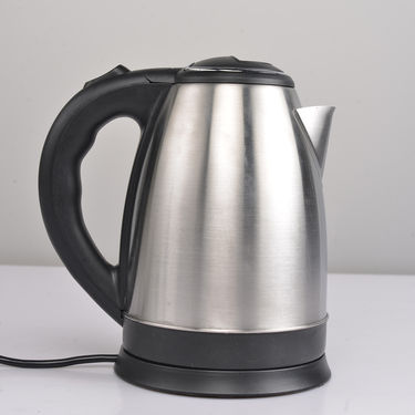 Irich Cordless Electric Kettle