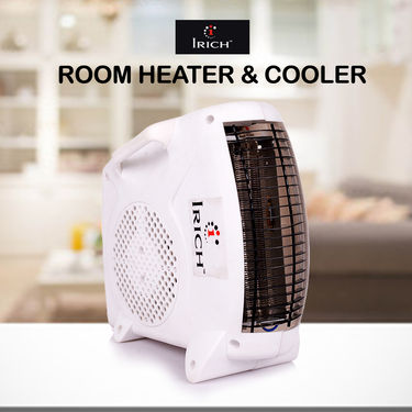 Irich Room Heater & Cooler