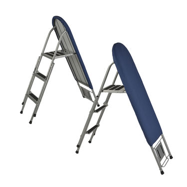 Ironing Board cum Ladder