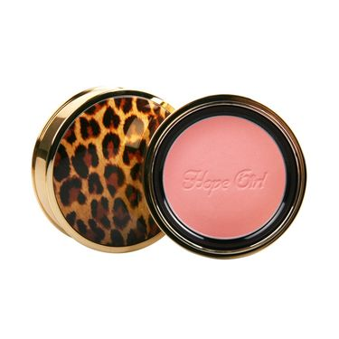 Honey Bling Blusher 04 Made in Korea  6 ml - Vanilla Pink