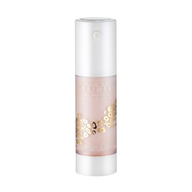 Magic Skin Primer  Made in Korea  30 ml - Pink