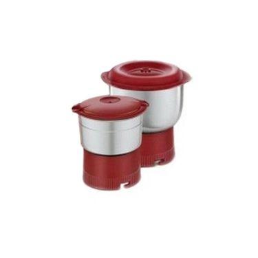 Maharaja Whiteline Ultimate Juicer Mixer Grinder-JX 101