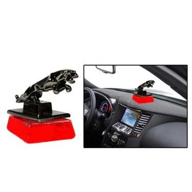 Jaguar Refillable Car Perfume - Red
