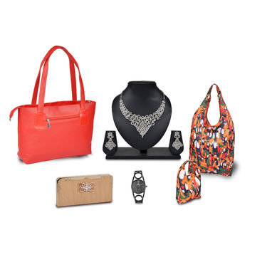 Jewellery Hand Bag Collection - Pick Any One