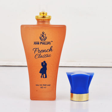 John Phillips Perfume Combo - 2 Pcs