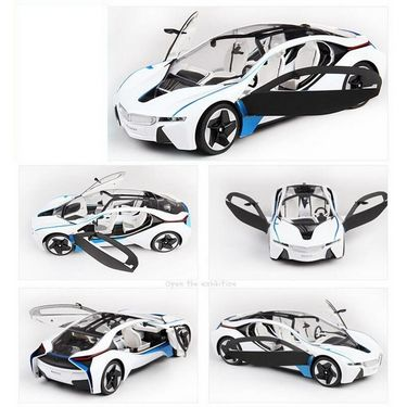 Designer RC Sport Racing Car With Joystick Remote Control