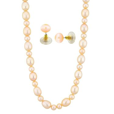 Jpearls Regal Pearl Set - JPFB15-102