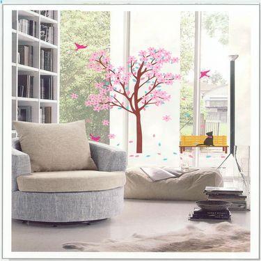 Home Décor Living Room Wall Decal-MEJ1008