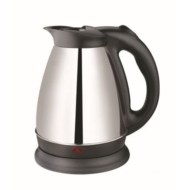 Kawachi Automatic Stainless Steel 1.5L 1500W Cordless Electric Kettle-K57
