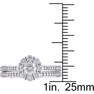 Kiara Swarovski Signity Sterling Silver Karishma Ring_Kir0776 - Silver