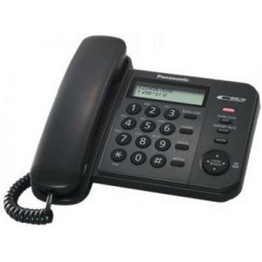 Panasonic KX-TS560  Corded Phone - Black