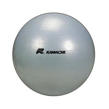 Kamachi Exercise Gym Ball 75Cm With Foot Pump