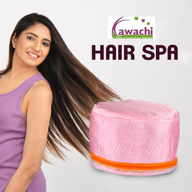 Kawachi Hair Spa