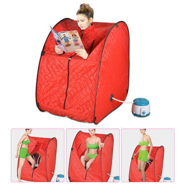 Kawachi Portable Steam & Sauna