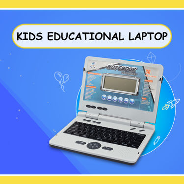 Kids Educational Laptop