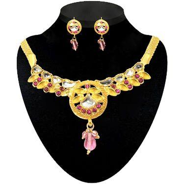 9 Pcs Ethnic Jewellery Sets By Kriaa