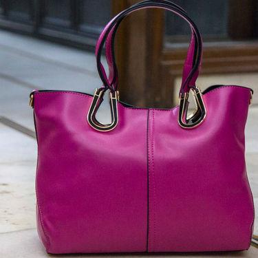 Arisha Pink Handbag -LB 412