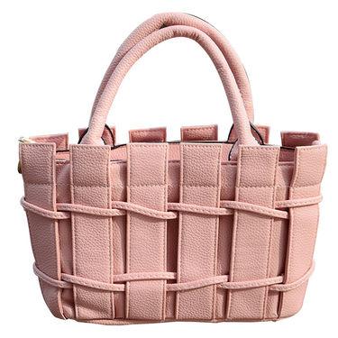 Sai Arisha PU Peach Handbag -LB738