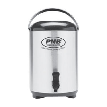 PNB Thermosteel Hot & Cold Multipurpose Insulated Water Jug 12 Litre