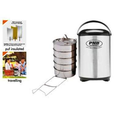 PNB Food Carrier Dawat-4 Box