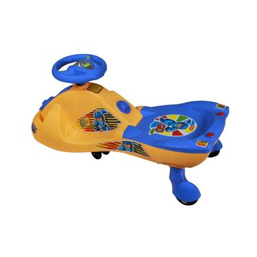 Kids Fun Go Swing Car