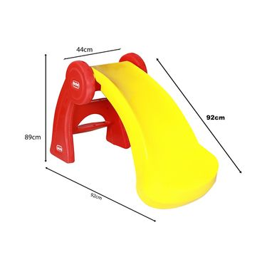 Playtool Baby Slider - 92 cms