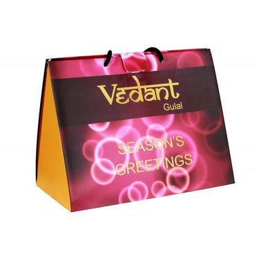 Vedant Gift Bag, Gulal, Pichkari And More