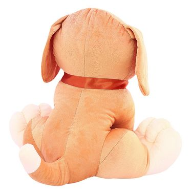 Cute Dog Stuff 40 cm - Brown