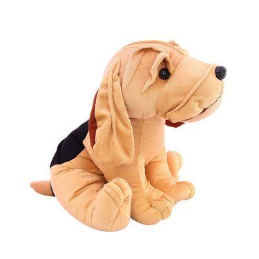 Boxer Dog Stuff 20 cm - Brown