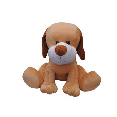 Doggy Stuff 40 cm Toy - Brown