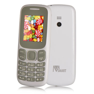 MSmart Guru Feature Phone Set of 3