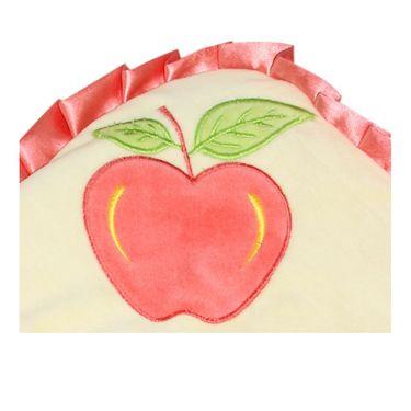Wonderkids Peach Apple Baby Carry Nest