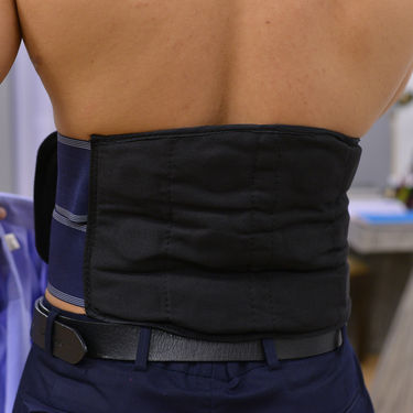 Magnetic Support Therapy for Back